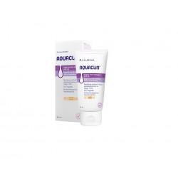 AQUACLIN Krem kojąco-matujący SPF30 50 ml