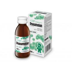 Pneumolan Syrop 120 ml