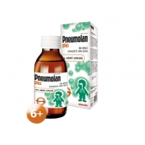 Pneumolan Plus płyn 120 ml