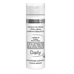 WAX SZAMPON włosy przetłuszczające się Daily 200ml