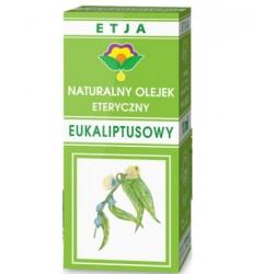 Olejek eteryczny eukaliptusowy 10 ml