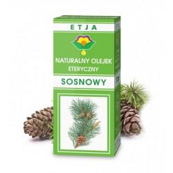 Olejek eteryczny sosnowy 10 ml