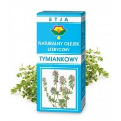 Olejek eteryczny tymiankowy 10 ml