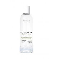 DERMEDIC NORMACNE Płyn micelarny 200 ml