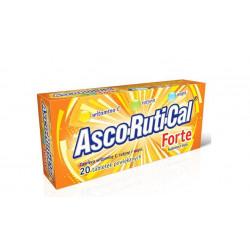 Ascorutical Forte x 20 kaps.