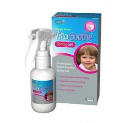 ViraSoothe spray do stosowania na skórę 60 ml