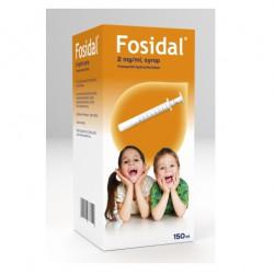 Fosidal syrop 2 mg/1ml 150 ml (butelka)