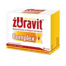 żUravit Complex x 60 kaps.