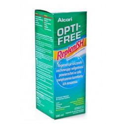 Opti-Free Replenish Płyn dezynfekujący 300ml