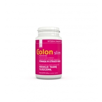 Colon Slim proszek 300 g