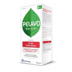 Pelavo Multi 6+ przeziębienie i grypa 120 ml