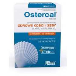 Ostercal 1250 D x 90tabl.