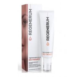 REGENERUM Serum do twarzy regeneracyjne 50 ml