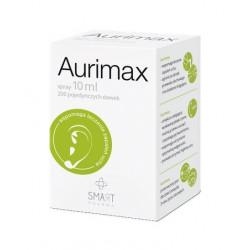 Aurimax spray do uszu 10 ml