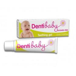 DentiBaby żel na ząbkowanie 25 ml