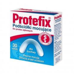 Protefix podściółki mocujące do żuchwy x 30 szt.