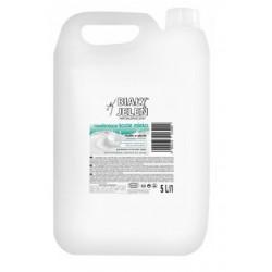 BIAŁY JELEŃ Hipoalergiczne mydło w płynie z ekstraktem z koziego mleka zapas 5 l