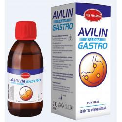 AVILIN Balsam Gastro płyn 110 ml