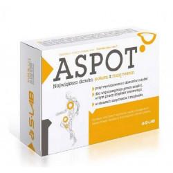 ASPOT 60 tabl. ( 50 tabl.+10 tabl. gratis)