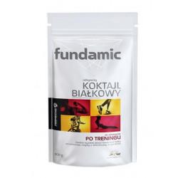 FUNDAMIC Odżywczy Koktajl białkowy o smaku waniliowym 300g