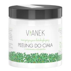 VIANEK Peeling do ciała energetyzująco-detoksykujący 250 ml