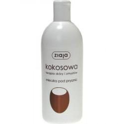 Ziaja Kokosowe mleczko pod prysznic