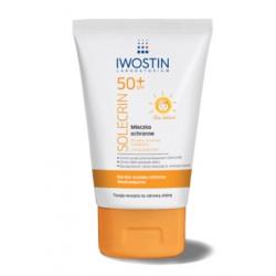 IWOSTIN SOLECRIN Mleczko ochronne dla dzieci SPF 50+  100 ml