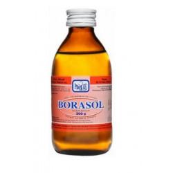 Borasol 3% roztwór kwasu borowego płyn 200g