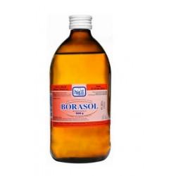 Borasol 3% roztwór kwasu borowego płyn 500g