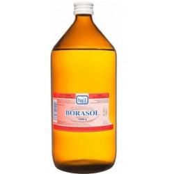 Borasol 3% Rozwtór kwasu borowego płyn 1000g