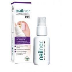 Nailner spray XXL przeciw grzybicy paznokci 35ml