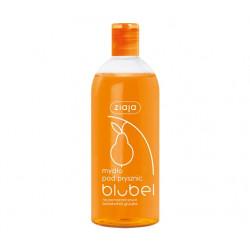 Ziaja Blubel, Mydło pod prysznic pomarańcza, brzoskwinia, gruszka 500 ml