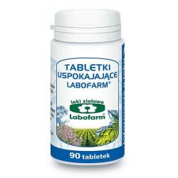 Labofarm tabletki uspokajające x 90 tabl.