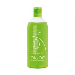 Ziaja Blubel, Mydło pod prysznic jabłko agrest 500 ml