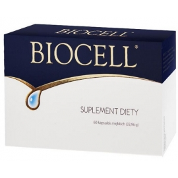 Biocell x 60 kaps.