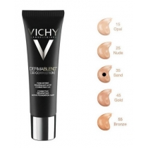 VICHY DERMABLEND 3D Correction gold 45 SPF 25 30 ml