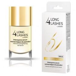 Long 4 Lashes intesywne serum wzmacniające do paznokci 10 ml