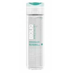 BIOLIQ SPECIALIST Płyn tonizujący przeciw niedoskonałościom 200 ml