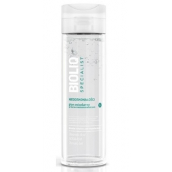 BIOLIQ SPECIALIST Płyn micelarny przeciw niedoskonałościom 200 ml