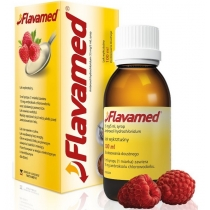 Flavamed 15mg/5ml syrop 100 ml