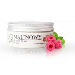 Fresh&Natural malinowy delikatny balsam do ciała 250ml