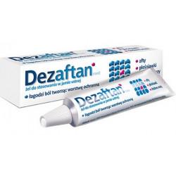 Dezaftan MED żel do jamy ustnej 8 g