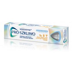 Sensodyne ProSzkliwo Delikatne Wybielanie Pasta do zębów 75 ml