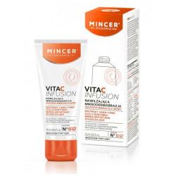 MINCER Pharma VITA C Infusion nawilżająca mikrodermabrazja 75 ml