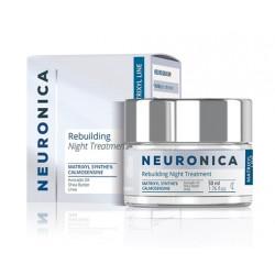 Neuronica profesjonalna odbudowująca kuracja na noc 50 ml