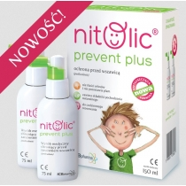 Pipi Nitolic Prevent Plus 150 ml