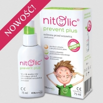 Pipi Nitolic Prevent Plus 75 ml
