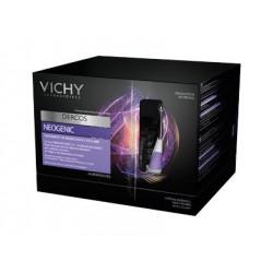 Vichy Dercos Neogenic, kuracja przeciw wypadaniu włosów 28 ampułek