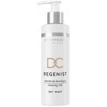DERMEDIC REGENIST Mleczko do demakijażu 200 ml