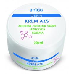 ANIDA DERM Krem Atopowe Zapalenie Skóry 250 ml.